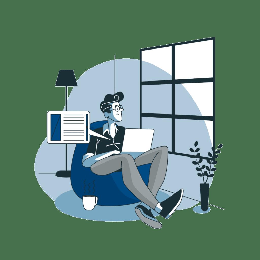 Redacción de contenido para Blog
